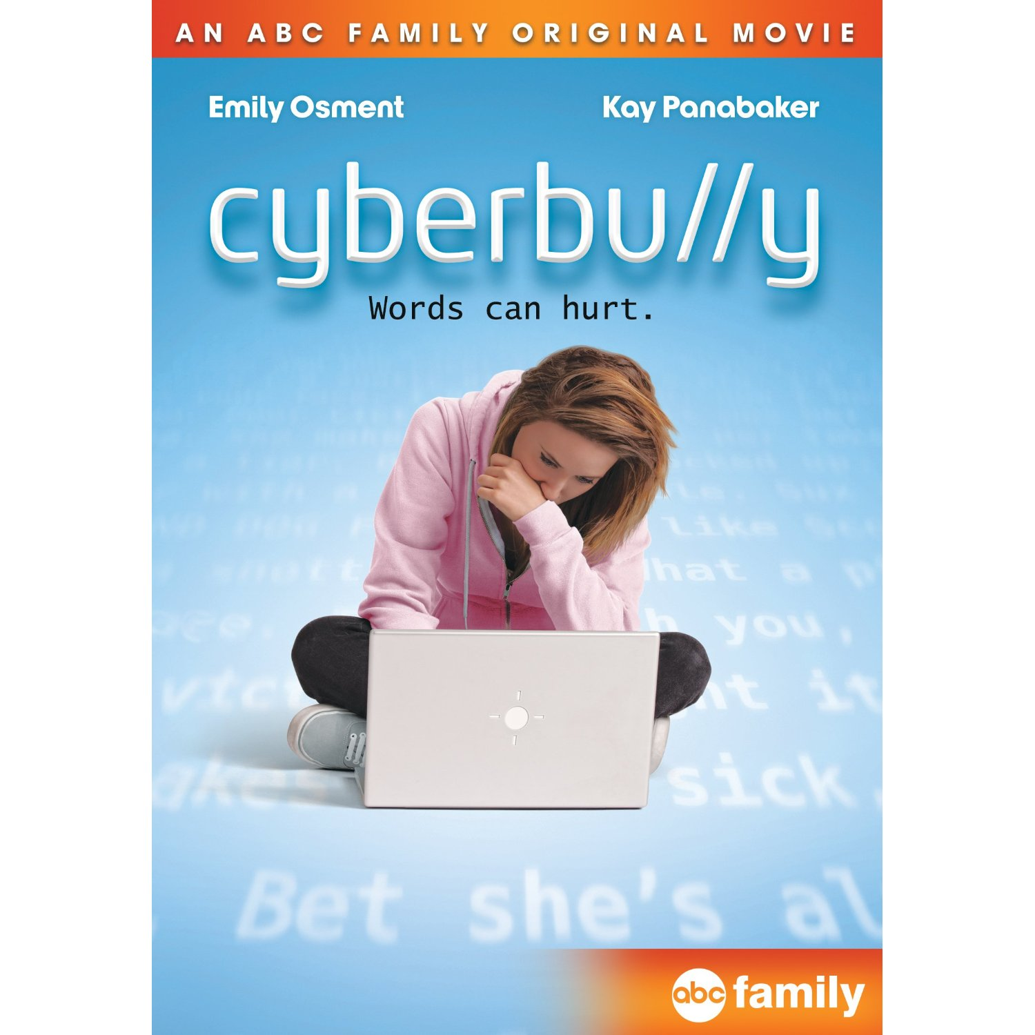 Cyberbully thesis