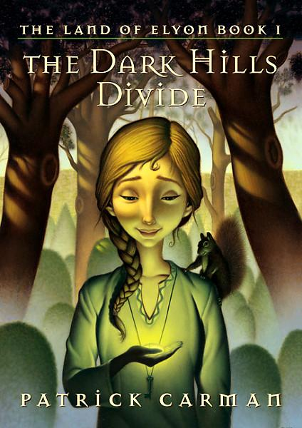 a review of the book the valley of thorns by patrick carman A 12-year-old girl learns of her magical destiny in patrick carman's books kids fiction the dark hills divide (land of elyon beyond the valley of thorns.