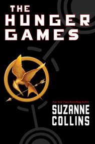 Collins, S.  (2008).  The hunger games.  New York, NY: Scholastic Press.2009 ALA Notable Children's Book Interest Level: YAThe Hunger Games Trilogy:1 - The Hunger Games2 - Catching Fire3 - Mockingjay